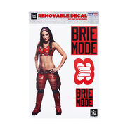 Brie Bella Removeable Decal