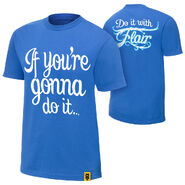 Charlotte Do It With Flair T-Shirt