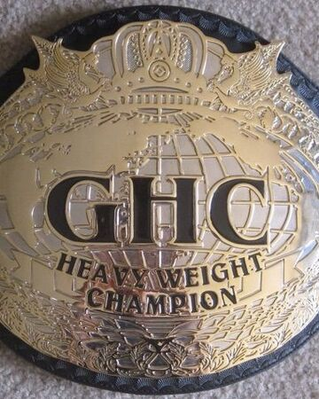 GHC Heavyweight Championship.jpg