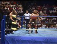 May 22, 1993 WCW Saturday Night 5