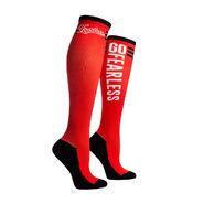 Nikki Bella Go Fearless Rock'Em Socks