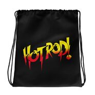 Rowdy Roddy Piper Drawstring bag
