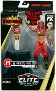 Sasha Banks (WWE Elite WrestleMania 35)