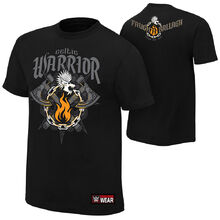 Sheamus Clear The Way Youth Authentic T-Shirt.jpg