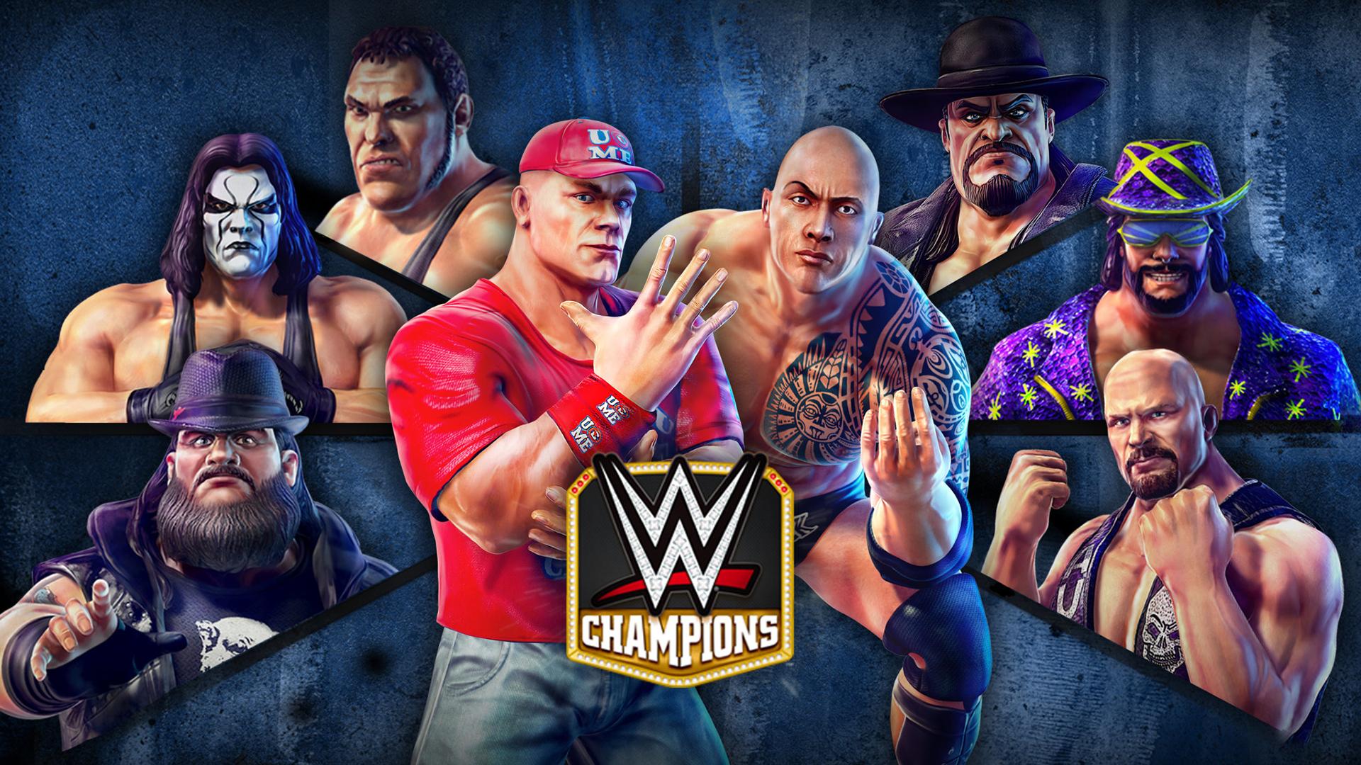 Wwe Champions Pro Wrestling Fandom