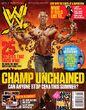 WWE Magazine Jun 2010
