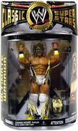 WWE Wrestling Classic Superstars 16 Ultimate Warrior
