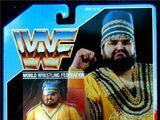 WWF Hasbro 1990
