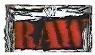 WWF Raw 1997 Logo