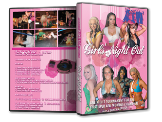 AIW Girls Night Out 1