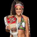 Bayley Raw Championship