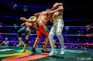 CMLL Super Viernes (August 16, 2019) 30