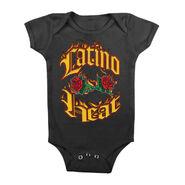 Eddie Guerrero Latino Heat Baby Creeper