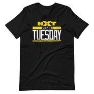 NXT Super Tuesday Logo T-Shirt