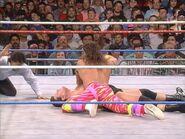 November 14, 1992 WWF Superstars of Wrestling 8