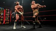 November 5, 2020 NXT UK 6