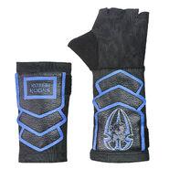 Roman Reigns Big Dog Unleashed Replica Glove Set