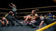 September 19, 2018 NXT results.16