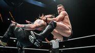 WWE World Tour 2017 - Mannheim 4