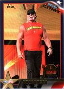 2013 TNA Impact Glory Wrestling Cards (Tristar) Hulk Hogan 109