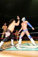 CMLL Domingos Arena Mexico 11-19-17 20