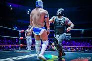 CMLL Super Viernes (January 24, 2020) 2