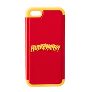 Hulk Hogan Hulkamania iPhone 5 Case