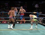 January 2, 1993 WCW Saturday Night 12
