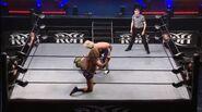 July 31, 2020 Ring of Honor Wrestling 10