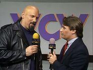 May 1, 1993 WCW Saturday Night 5