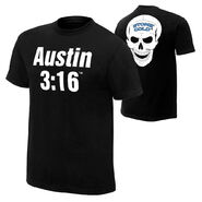Stone cold shirt 1