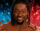 SvR 2011 Kofi Kingston