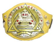 Triangle Ribbon Chempionship