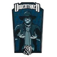 Undertaker 30 Years Original Deadman Limited Edition Collectible Pin