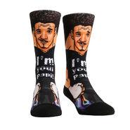 Eddie Guerrero Rock 'Em Socks