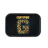 Enzo & Big Cass Certified G Belt Buckle