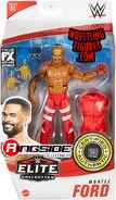 Montez Ford (WWE Elite 81)
