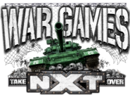 NXT Takeover WarGames IV Logo