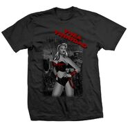 Thea Trinidad TMT Superhero Shirt