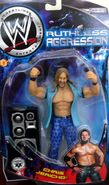 WWE Ruthless Aggression 7 Chris Jericho