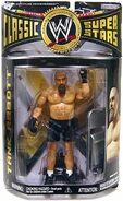 WWE Wrestling Classic Superstars 15 Tank Abbott