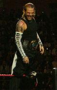 Jeff Hardy WWE IC Champ