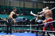 Lunes Arena Puebla 3-13-17 2