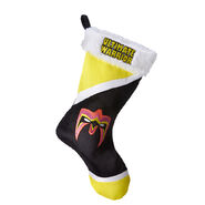 Ultimate Warrior Parts Unknown Holiday Stocking