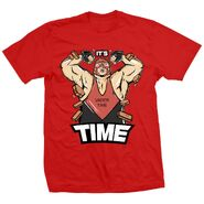 Vader It's Time Shirt