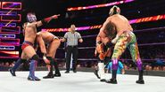 205 Live (August 7, 2018).7