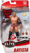 Batista (WWE Elite 72)