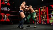 November 26, 2020 NXT UK 2