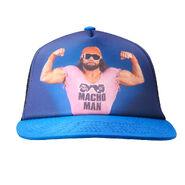 Randy Savage Oooh Yeah Hat