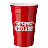 Street Profits We Want The Smoke Reusable Party Cup